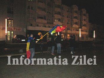 Protest Satu Mare