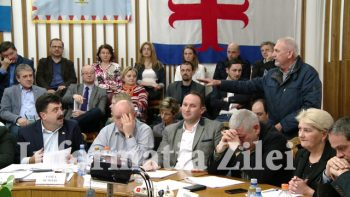 Sedinta CLSM
