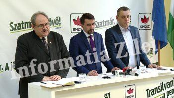 Parlamentari UDMR Satu Mare