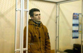 Sursa foto Evenimentul Zilei. Cel care a creat acest joc este Philipp Budeikin şi are 21 de ani. Este arestat de patru luni, fiind acuzat de instigare la sinucidere