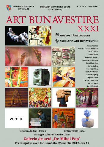 Art Bunavestire 2017