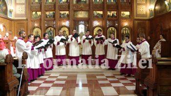Magistri Cantores de la Cappelae Juliae Bazilica Sf. Petru au interpretat Concertul pascal
