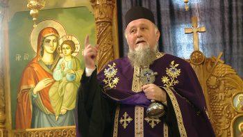 Oaspeţii preoţilor şi ai enoriaşilor au fost stareţul Emanuil Rus din Bixad şi preotul Isidor Berbecaru din Botiza