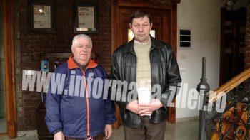 Ioan Pop si Radu Chioreanu