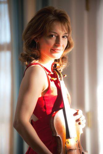 Irina Mureşanu