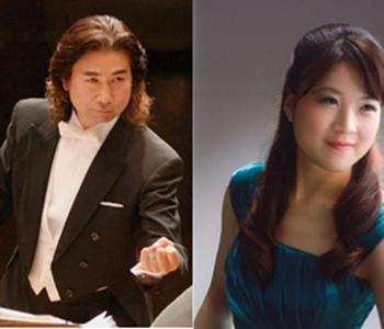 Shinya Ozaki și Azusa Yamaki