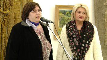 Marinela Vaşvari şi Doina Feher