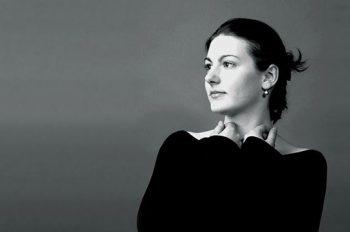 Pianista Diana Ionescu