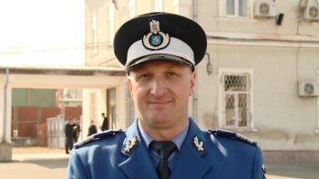 Jandarm Szabo Robert