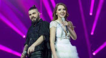 Ilinca şi Alex Florea