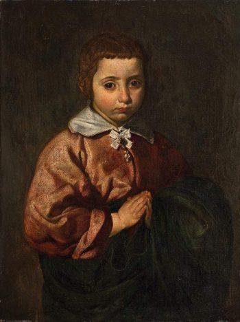 """""""Retrato de una nina"""""""