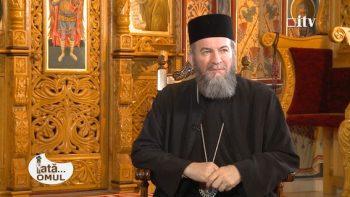 Episcop Iustin
