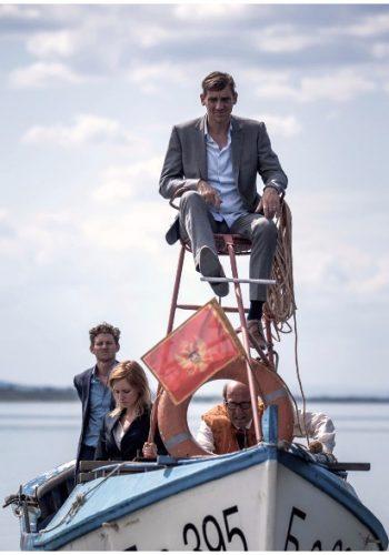 """Deschidere TIFF 2017 cu """"Regele Belgiei"""""""