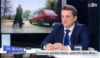 Alin Hanis