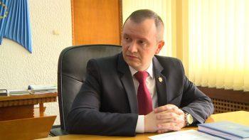 Prefectul Darius Filip îndeamnă cetăţenii din Balta Blondă la calm şi la respectarea măsurilor de siguranţă