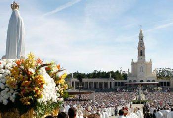 Sanctuarul de la Fatima