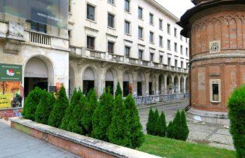 Galeriile Kretzulescu