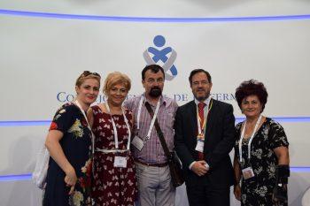 Asistenţi medicali din 140 de ţări s-au întâlnit la Barcelona