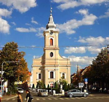 Biserica cu lanturi