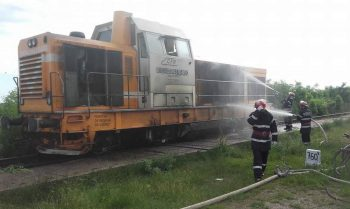 Locomotiva Domanesti