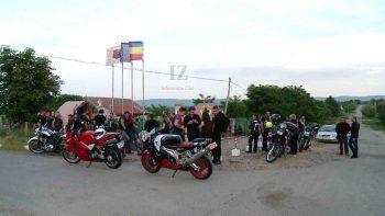 Motociclisti Viile SM
