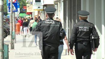 Poliţiştii locali au răspuns în luna precedentă şi la solicitările cetăţenilor adresate direct instituţiei, atât telefonic, cât şi în scris