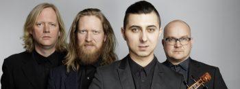 Adam Baldych şi Helge Lien Trio