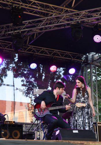 Irina Sârbu Band