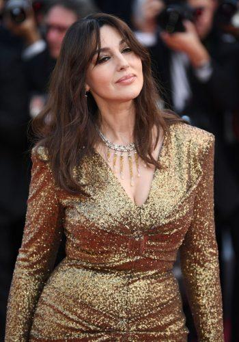 Monica Bellucci la Cannes 2017