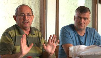 Cetatenii Grosu Ioan si Fogel Lucian