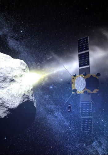 La vânătoare de asteroizi