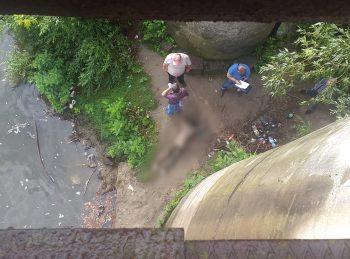 Cadavrul tanarului a fost gasit plutind pe apă sub Podul de Fier