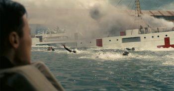 """Scenă din """"Dunkirk"""""""