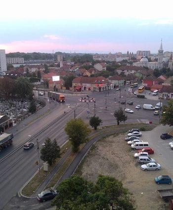 Burdea-Satu Mare