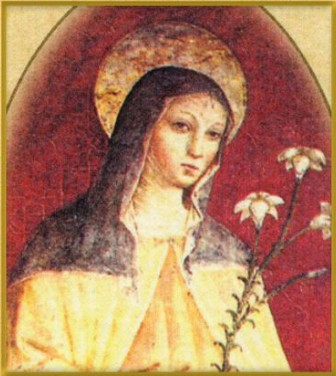 Sfanta Clara
