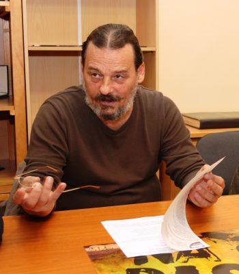 Andrei Mihalache