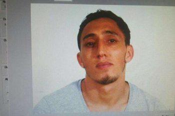 Principalul suspect pentru atentatul terorist