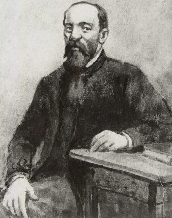 Irinyi Janos