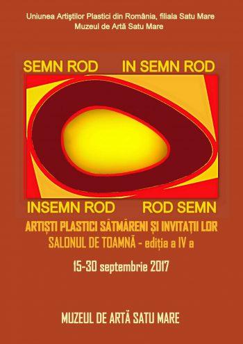 Semn Rod 2017