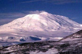 Muntele Erebus