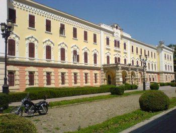 Muzeul Naţional al Unirii