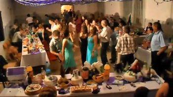 Nunta la Peles