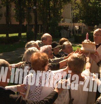 Biserica greco catolică a oficiat o slujbă de parastas în memoria martirilor care s-au jertfit pentru credinţă