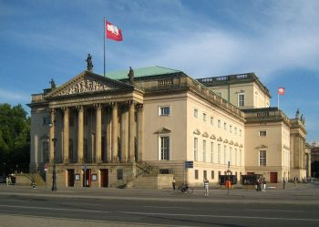 Opera de Stat din Berlin