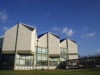 Muzeul de Artă Contemporană din Belgrad