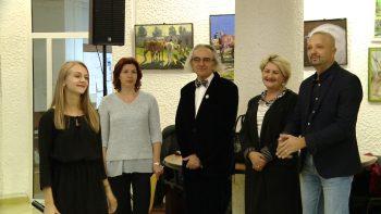 Raluca Dumitru, Maria Varga, Gergely Csaba, Doina Feher, Mircea Deac