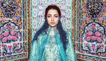 Portret din Iran