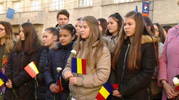 Sute de sătmăreni au luat parte la ceremonia de Ziua Armatei Române