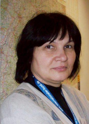 Virginia Pişcoran