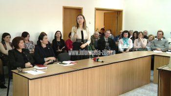 Casa de Asigurări de Sănătate i-a invitat la masa dialogului pe asiguraţii sătmăreni